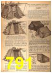 1964 Sears Spring Summer Catalog, Page 791