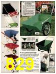 1981 Sears Spring Summer Catalog, Page 829