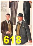 1960 Sears Fall Winter Catalog, Page 618