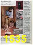 1993 Sears Spring Summer Catalog, Page 1535