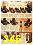 1940 Sears Fall Winter Catalog, Page 346