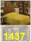 1979 Sears Fall Winter Catalog, Page 1437