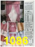 1986 Sears Spring Summer Catalog, Page 1086