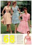 1962 Montgomery Ward Spring Summer Catalog, Page 68