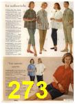 1960 Sears Spring Summer Catalog, Page 273
