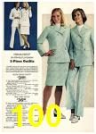 1974 Sears Spring Summer Catalog, Page 100
