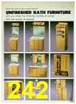 1989 Sears Home Annual Catalog, Page 242