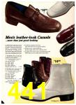 1974 Sears Spring Summer Catalog, Page 441