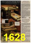 1980 Sears Fall Winter Catalog, Page 1628