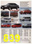 1989 Sears Home Annual Catalog, Page 839