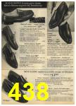 1968 Sears Fall Winter Catalog, Page 438
