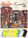 1956 Sears Fall Winter Catalog, Page 652