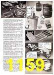 1969 Sears Spring Summer Catalog, Page 1159