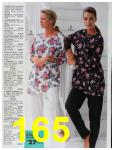 1991 Sears Fall Winter Catalog, Page 165