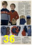 1980 Sears Fall Winter Catalog, Page 36