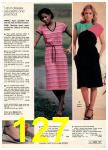 1981 Montgomery Ward Spring Summer Catalog, Page 127