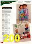 1985 Sears Christmas Book, Page 200