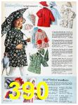 1967 Sears Fall Winter Catalog, Page 390