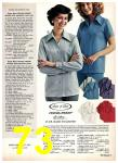 1975 Sears Fall Winter Catalog, Page 73
