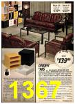 1975 Sears Fall Winter Catalog, Page 1367