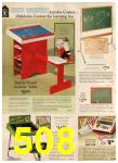 1973 Sears Christmas Book, Page 508