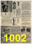 1968 Sears Fall Winter Catalog, Page 1002