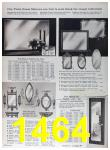 1964 Sears Fall Winter Catalog, Page 1464