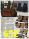 1985 Sears Spring Summer Catalog, Page 652