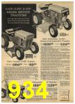 1965 Sears Spring Summer Catalog, Page 934