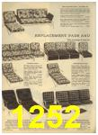 1960 Sears Spring Summer Catalog, Page 1252