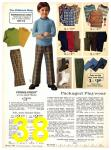 1971 Sears Fall Winter Catalog, Page 38