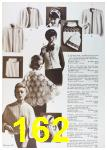1964 Sears Fall Winter Catalog, Page 162