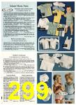 1975 Sears Spring Summer Catalog, Page 299