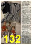 1980 Sears Fall Winter Catalog, Page 132