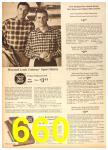 1958 Sears Fall Winter Catalog, Page 660