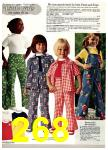 1975 Sears Spring Summer Catalog, Page 268