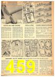 1949 Sears Spring Summer Catalog, Page 459