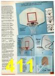 1985 Sears Christmas Book, Page 411