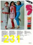 1982 JCPenney Christmas Book, Page 231