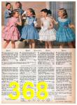 1957 Sears Spring Summer Catalog, Page 368