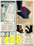 1977 Sears Fall Winter Catalog, Page 488