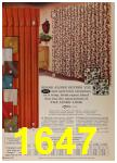 1963 Sears Fall Winter Catalog, Page 1647