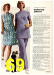 1974 Sears Spring Summer Catalog, Page 69