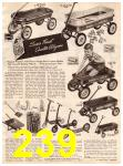 1954 Sears Christmas Book, Page 239