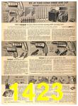 1956 Sears Fall Winter Catalog, Page 1423
