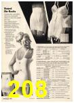 1975 Sears Spring Summer Catalog, Page 208