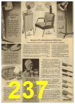 1965 Sears Spring Summer Catalog, Page 237
