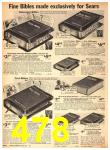 1942 Sears Spring Summer Catalog, Page 478