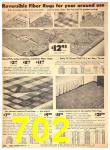 1942 Sears Spring Summer Catalog, Page 702