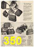 1965 Sears Fall Winter Catalog, Page 350